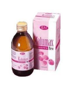 Kalumax Sciroppo 125 ml 1 Pezzo