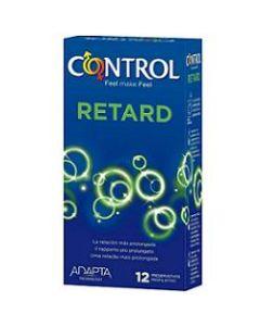 Profilattico Control Retard 6 Pezzi