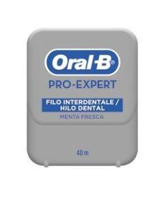 Oralb Proexpert Filo Interdentale 40 m