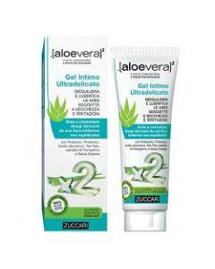 Gel Intimo Aloevera2 Gel Intimo Ultradelicato 80 ml