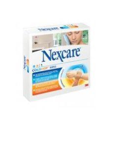 Nexcare Coldhot Mini Cuscino Terapia Caldo/freddo 10x10 cm