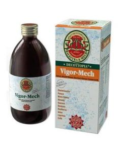 Vigor Mech 500 ml