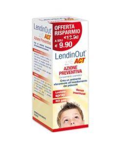 Lendinout Act Azione Preventiva Spray