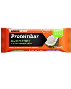 Proteinbar Coconut Barretta 50 g