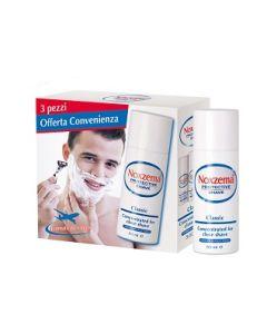 Noxzema Protective Shave Travel Classic 3 x 50 ml