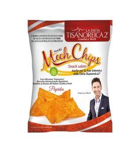 Mech Chips Paprika 25 g