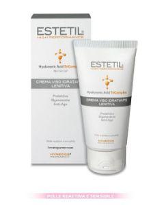 Estetil Crema Viso Idratante / Lenitiva 40 ml