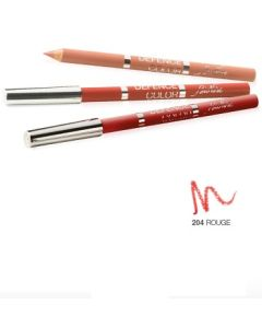 Defence Color Bionike Matita Labbra Lip Design 204 Rouge