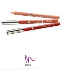 Defence Color Bionike Matita Labbra Lip Design 206 Iris