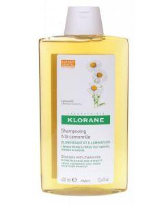 Klorane Maxi Shampoo alla Camomilla 400 ml