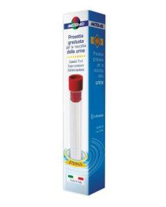 Provetta Raccolta Urina Master-aid 12 ml