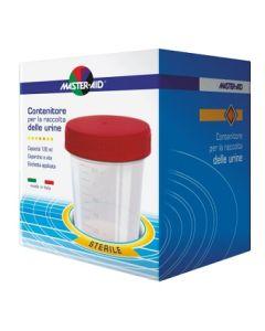 Contenitore Raccolta Urina Master-aid 120 ml