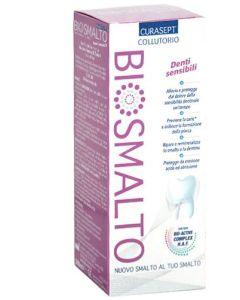 Curasept Biosmalto Collutorio Denti Sensibili 300 ml