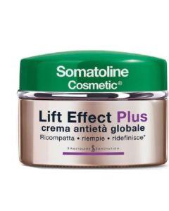 Somatoline Cosmetic Viso Plus Crema Giorno Pelle Secca 50 ml