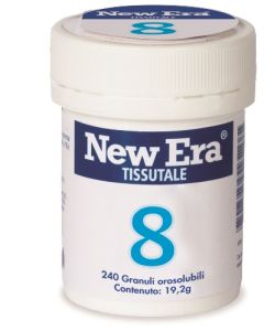 New Era 8 240 Granuli