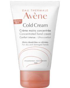 Eau Thermale Avene Cold Cream Crema Mani Concentrata