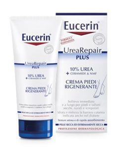 Eucerin 10% Urea r Crema Piedi