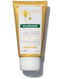 Klorane Balsamo alla Cera di Ylang Ylang 50 ml