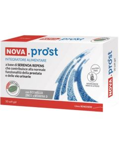Nova Prost 30 Capsule Softgel