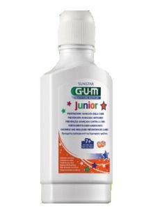 Gum Junior Monster Collutorio 300 ml per Bambini dai 6 Anniin su