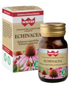 Winter Echinacea 30 Capsule Vegetali