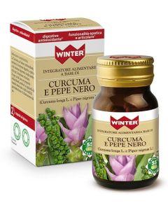 Winter Curcuma 55 Capsule