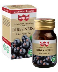 Winter Ribes Nero 40 Capsule Vegetali