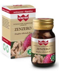 Winter Zenzero 40 Capsule Vegetali