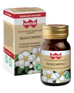 Winter Biancospino Bio 30 Capsule Vegetali