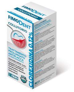 Fimodent Collutorio Clorexidina Spdd 0,12% 200 ml