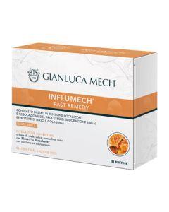 Influmech Fast Remedy 10 Bustine