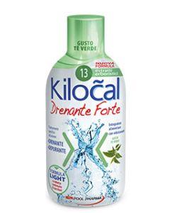 Kilocal Drenante Forte The Verde 500 ml