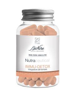 Nutraceutical Immu-detox 60 Capsule