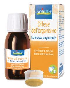 Echinacea Angustifolia Estratto Idroalcolico 60 ml Int