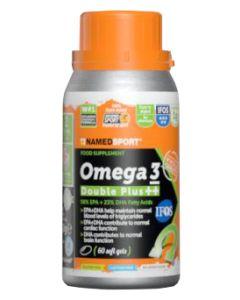 Omega 3 Double Plus++ 60 Soft Gel
