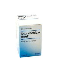 Heel Nux Vomica 50 Tavolette