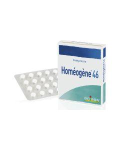 Homeogene 46 60 Compresse