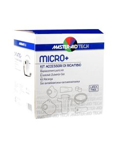 Kit di Accessori di Ricambio per Micro+