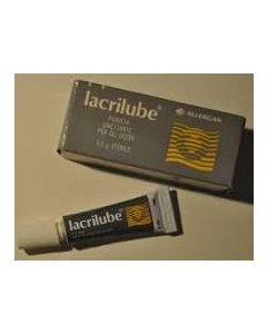 Lacrilube*ung Oftalm 3,5 g