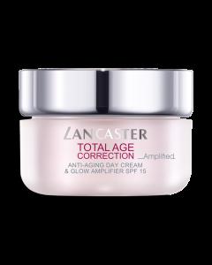 Lancaster Total Age Night Cream Retin-in-oil 50 ml