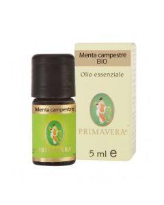 Menta Campestre Itcdx Olio Essenziale Bio 5 ml