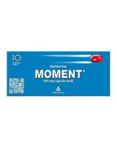 Moment*10 Cps Molli 200 mg