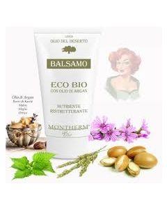 Montherm Argan Balsamo Capelli Bio 150 ml