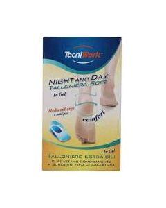Night&day Talloniera Soft Small 1 Pezzo