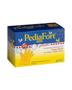 Pediafort 1000 8 Flaconcini 10 ml