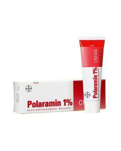 Polaramin*crema Derm 25 g 1%