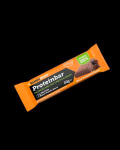 Proteinbar Choco Brownie Barretta 50 g