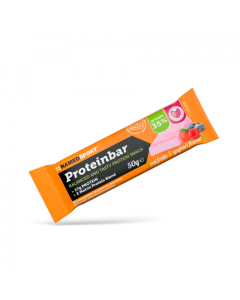 Proteinbar Red Fruits & Yoghurt Barretta 50 g