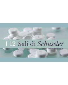 Calcium Phosphoricum 2 Schuss 6 dh 50 g