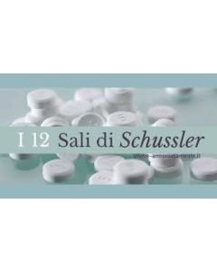 Kalium Phosphoricum 5 Schuss 6 dh 50 g